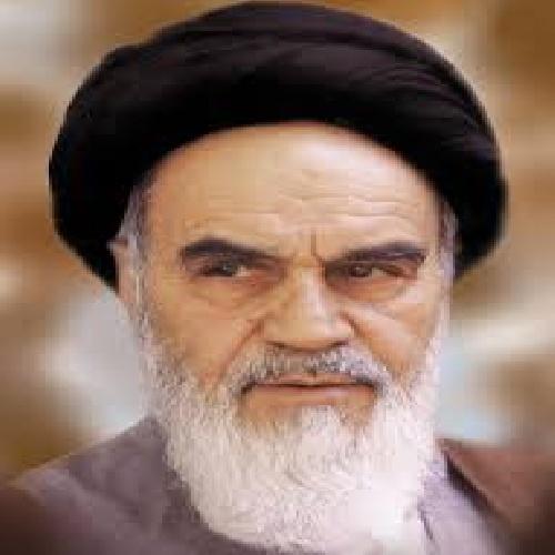 دانلود مقاله امام خمینى از ولادت تا رحلت
