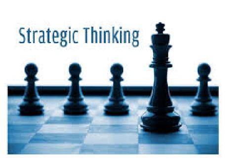 دانلود پاورپوینت تفکر استراتژیک